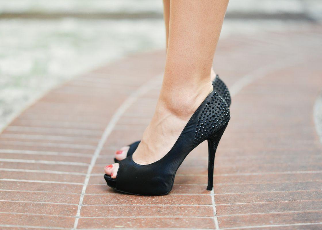 Fetysze na buty