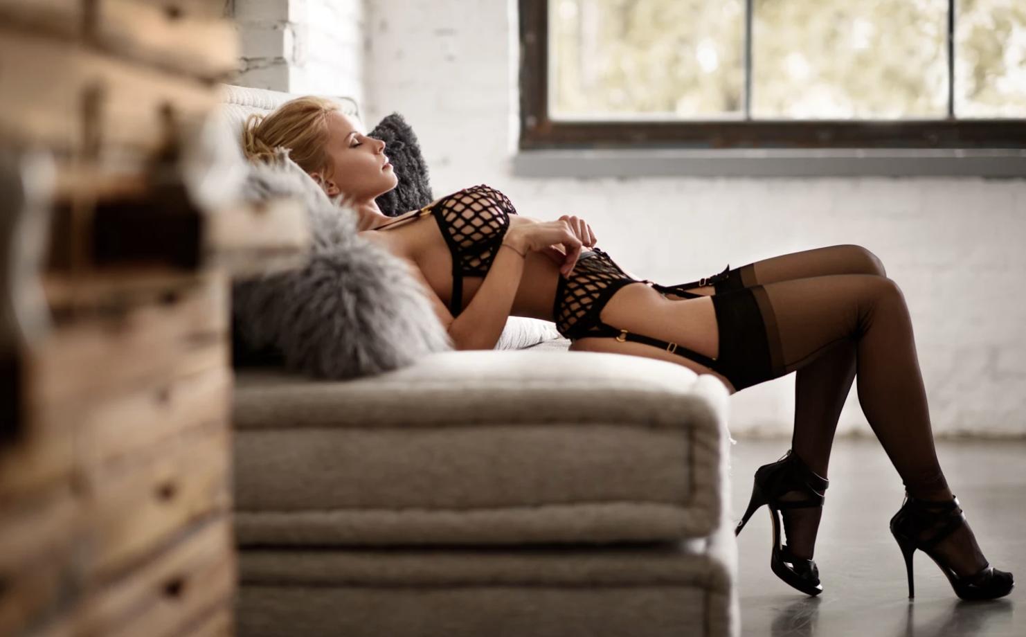 Keira Knightley porno