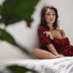 Zdjęcia erotyczne, do których uwielbiała pozować