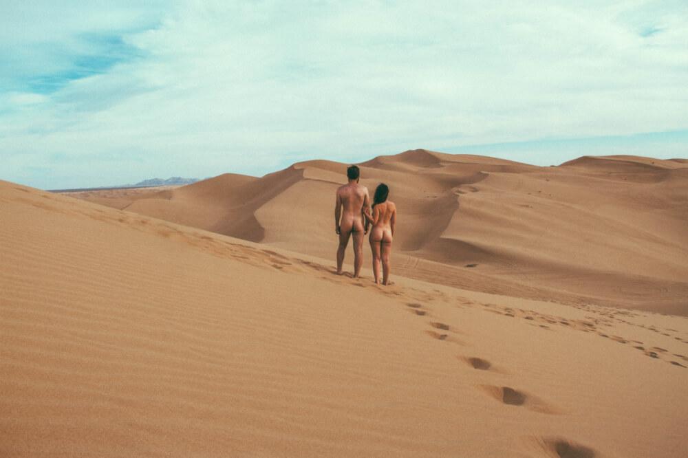 Plaża nudystów – czego nie można tu robić