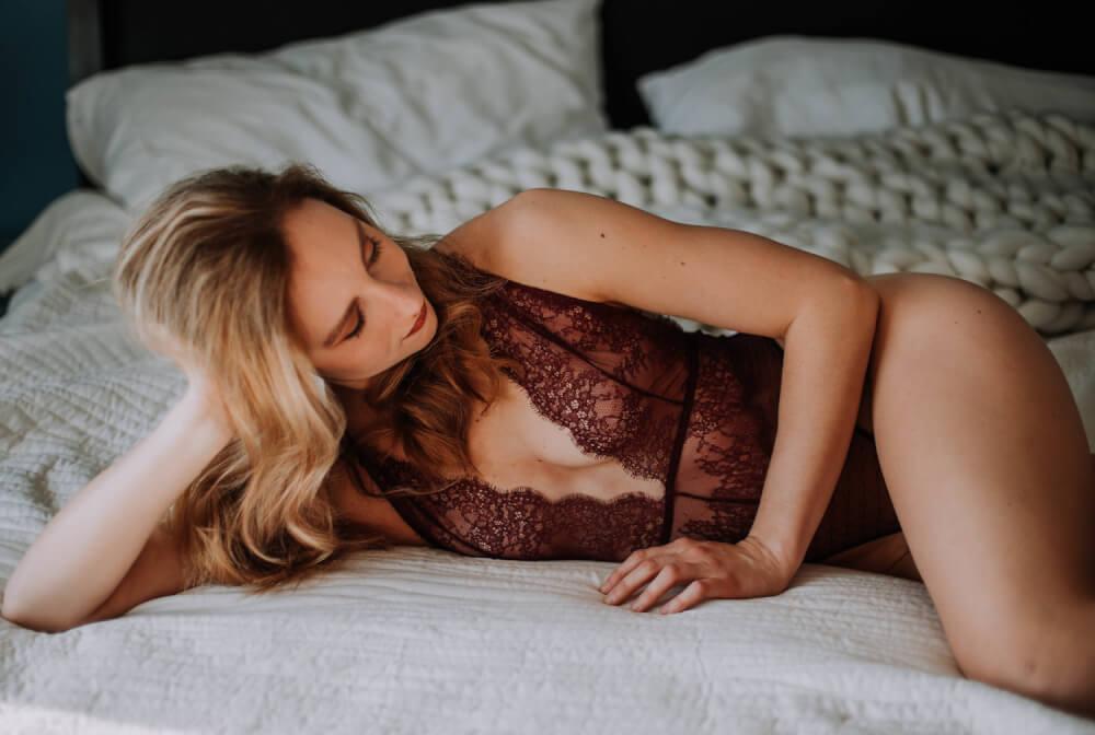 Nagrywanie filmów erotycznych w domu. Czy to dobry pomysł?
