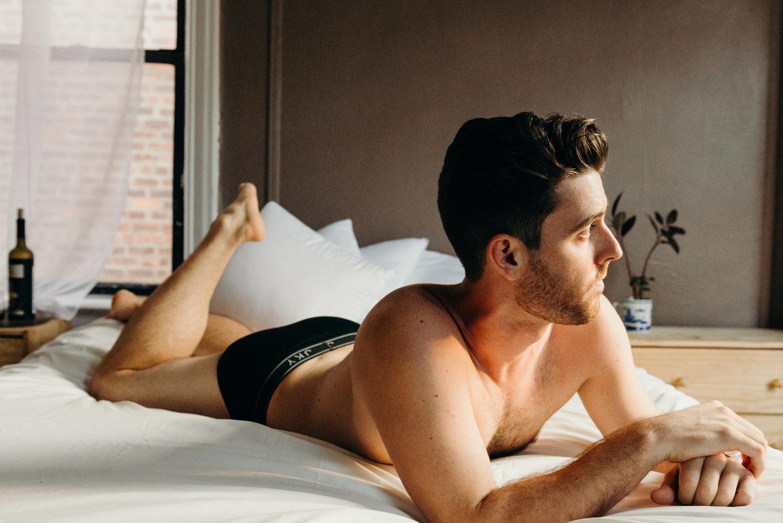 Dieta na potencję – co wpływa na stan zdrowia penisa?
