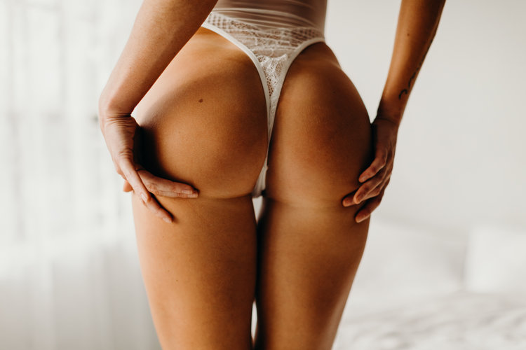 Spanking – czy klapsy erotyczne są sexy?