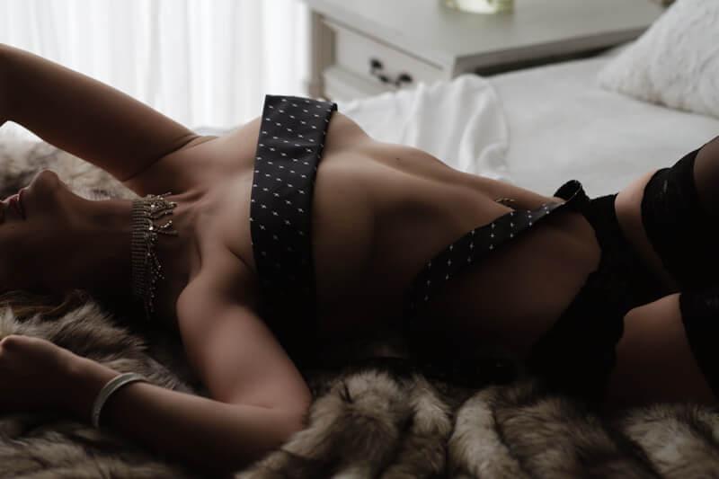Zabawy BDSM – jak wprowadzić do sypialni nieco ognia