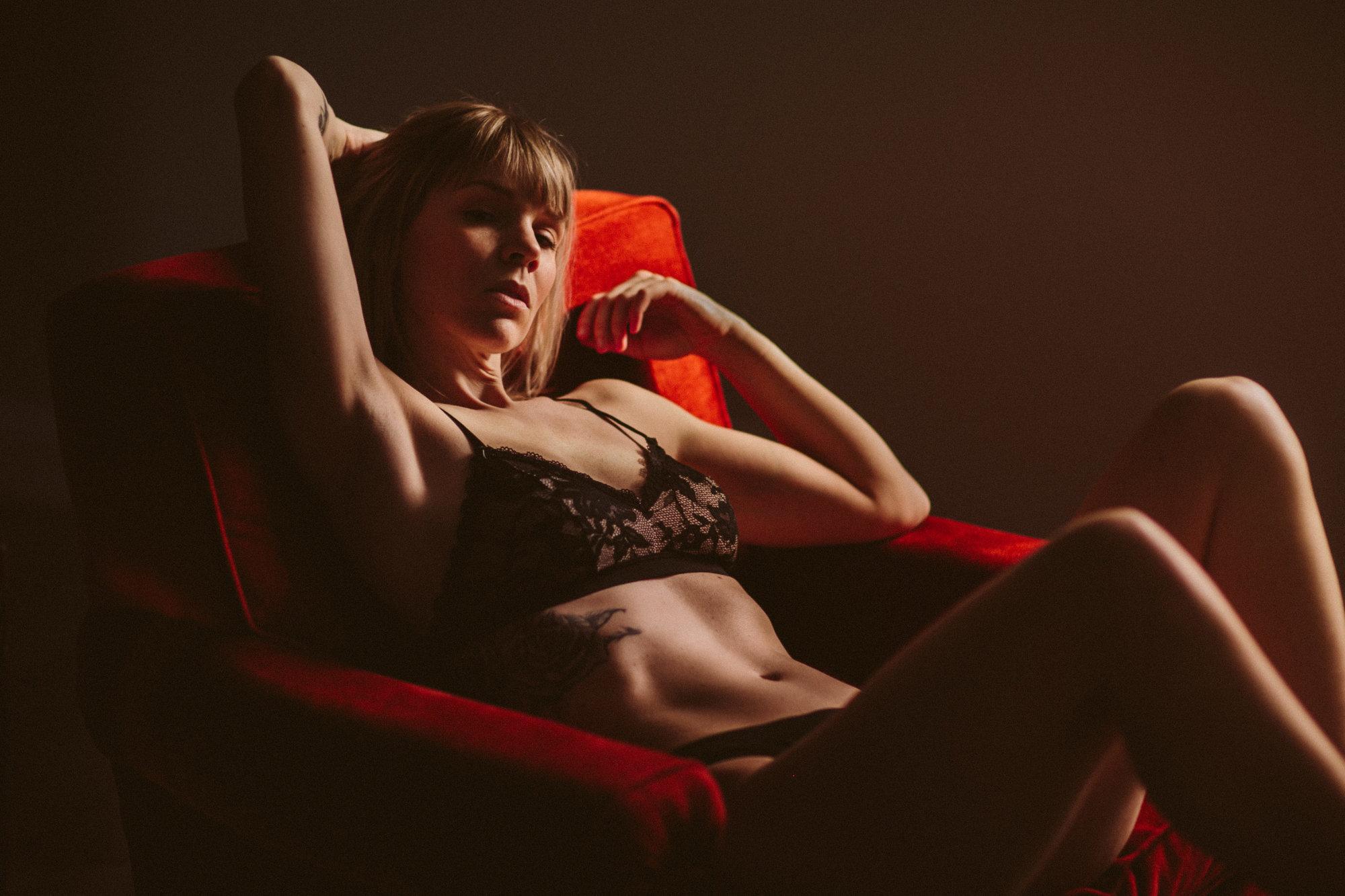 Seks dwóch kobiet – na czym polega lesbijski seks