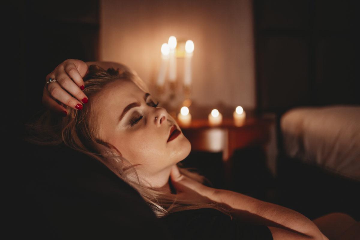 Seks wypadki – przyczyny krwawienia po stosunku